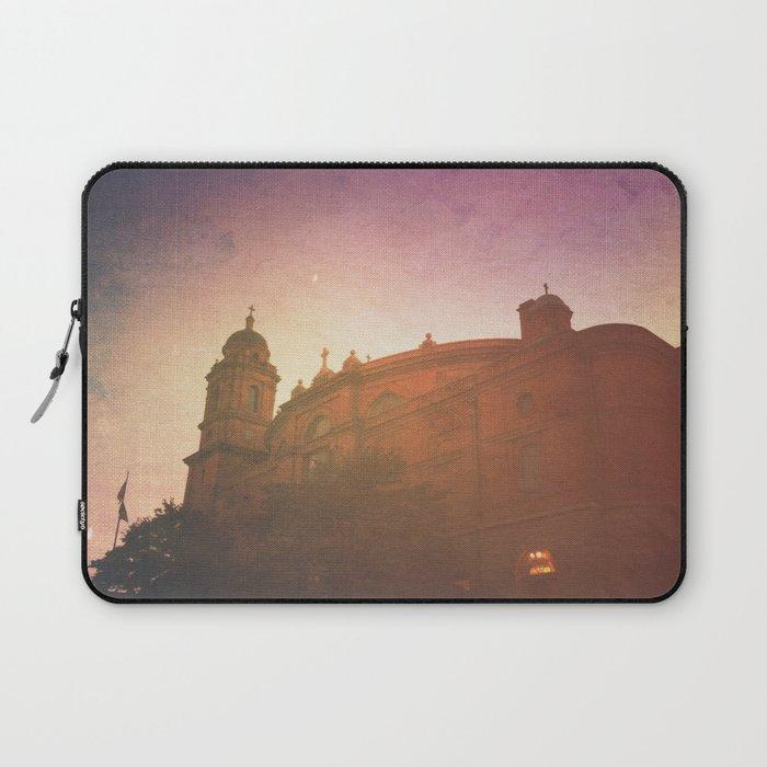 Asheville Laptop Sleeve