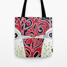 We Connect Tote Bag