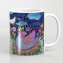 Frolic in the Forest Coffee Mug