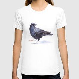 Crow #3 T-shirt