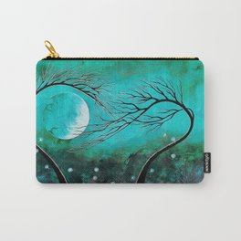 Emerald Dream Carry-All Pouch