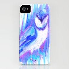 Blue Jay iPhone (4, 4s) Slim Case