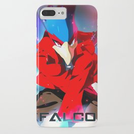 Melee | Falco - Red iPhone Case