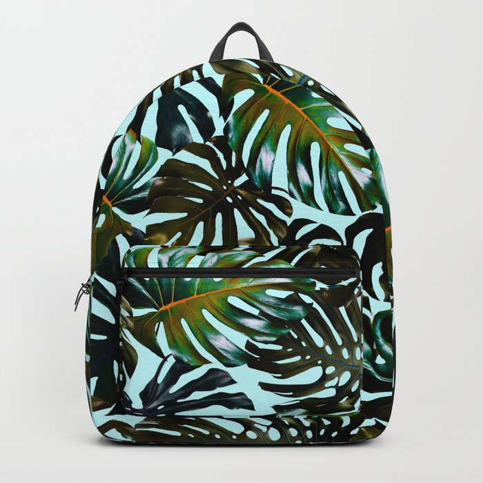 TROPICAL GARDEN XI Backpack