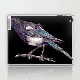 Juvenile Magpie Laptop & iPad Skin