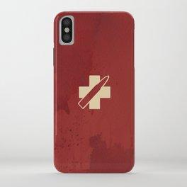 Juggernog iPhone Case
