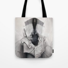 Cloth Architect Tote Bag