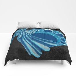 Ange Nouveau Comforters