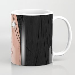 Stargazing. Coffee Mug