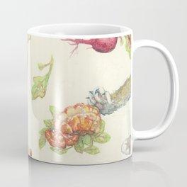 Fall Food Coffee Mug