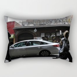 Houston Hall Rectangular Pillow