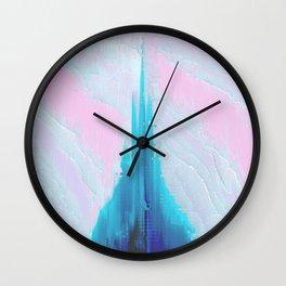 wntrmntn Wall Clock