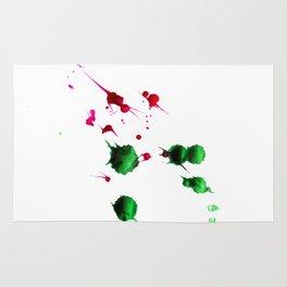 paint colors Rug