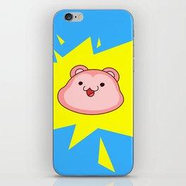 Peepoodo Pop iPhone Skin