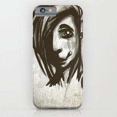 Girl iPhone 6s Slim Case