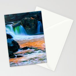 Not the lazy river Stationery Cards