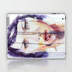 Portraint 1 Laptop & iPad Skin
