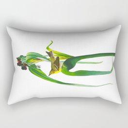 Vigors Vireo Bird Rectangular Pillow