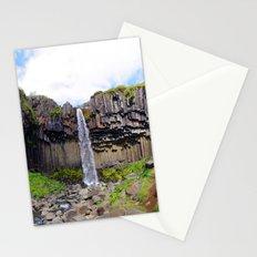svartifoss Stationery Cards