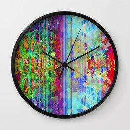 20180426 Wall Clock