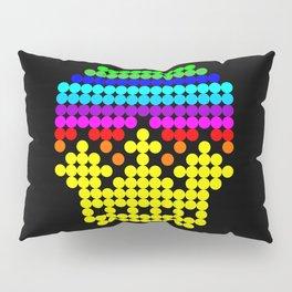 4 BIT Crown Pillow Sham