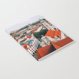 Hues Line is it Anyway? | Munich, Germany Notebook