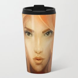 Dragon Choir Travel Mug