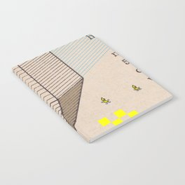 Fig 5. Primary Prism Banana Notebook