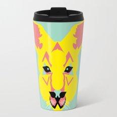Skippy the Bush Kangaroo Travel Mug