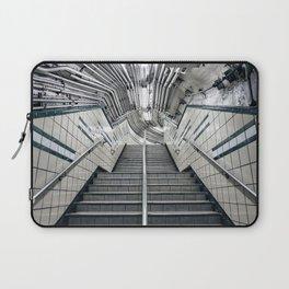 9th Street Station / PATH Laptop Sleeve