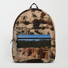 Mind Blowing Bryce Canyon View Backpack