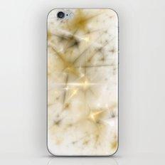 Stars  (A7 B0198) iPhone & iPod Skin