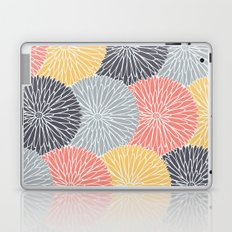 Flower Infusion Laptop & iPad Skin