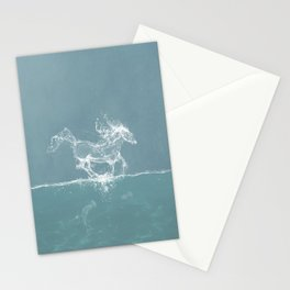 The Water Horse Stationery Cards
