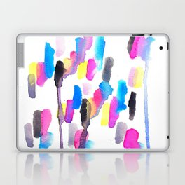 Chaotic Notes Laptop & iPad Skin