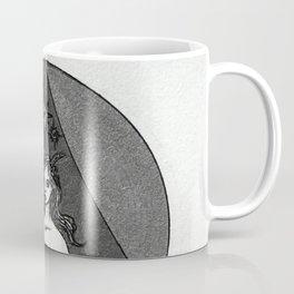 Capra Coffee Mug