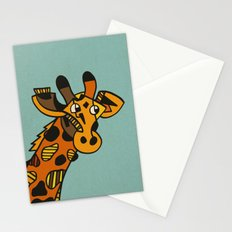 Worlds Tallest Horse. Stationery Cards