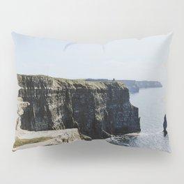 The Cliffs of Moher II Pillow Sham