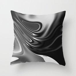 Ethos Throw Pillow