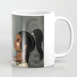 Ondolemar and Dragonborn. Coffee Mug