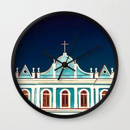 Church Wall Clock