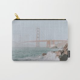 san francisco ii / california Carry-All Pouch