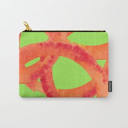 LOOPY FOR YOU Carry-All Pouch