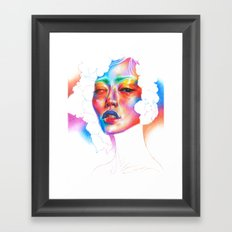 it is medicine Framed Art Print