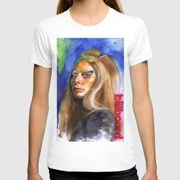 Women In Music T-shirt