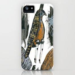 Wingless iPhone Case