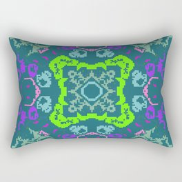 CA Fantasy #39 Rectangular Pillow