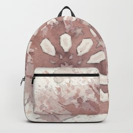 Cellular Geometry No. 2 Backpack