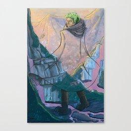 Altais Canvas Print
