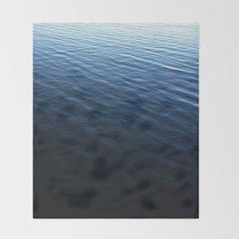 Champlain Chop Throw Blanket